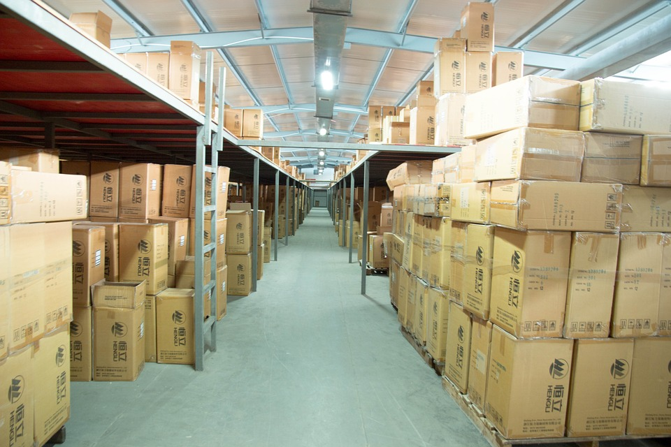 Leading Edge Warehouse